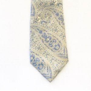 Other - Pierre Cardin / Paisley Tie / $30